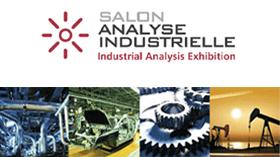 Ecomesure exposera les 25 et 26 mars 2015 au salon Analyse Industrielle