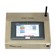 Analyseur de poussières en temps réel portatif - FIDAS MOBILE