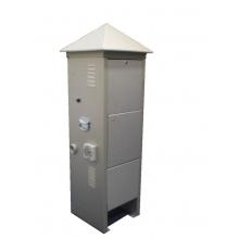 Préleveur de poussières à grand débit (150 m3/h) – MEGAVOL